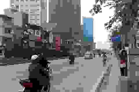 Hà Nội: Căn hộ tầm trung dẫn dắt thị trường cuối năm 2017