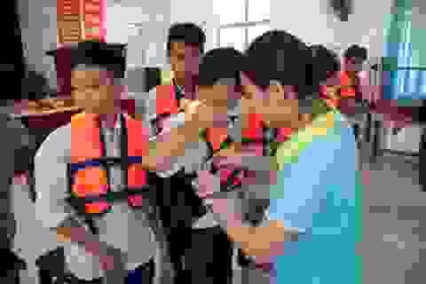 Nhân viên Bayer Việt Nam góp phần nâng cao chất lượng cuộc sống cộng đồng