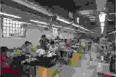 9x khởi nghiệp từ 600 nghìn đồng thành bà chủ xưởng đồ lót nữ với doanh thu lên 11 chữ số