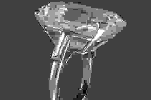 Nhẫn kim cương trị giá 22 tỷ đồng bất ngờ biến mất khỏi bảo tàng