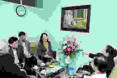 Hội khuyến học đồng hành cùng Bộ GD&ĐT trong sự nghiệp đổi mới giáo dục