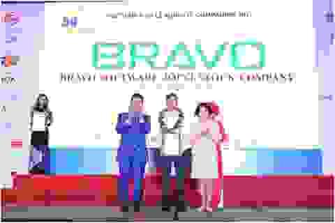 BRAVO lọt Top 50 doanh nghiệp CNTT hàng đầu Việt Nam 2017
