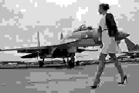Nga đào tạo dàn người đẹp ác mộng của IS