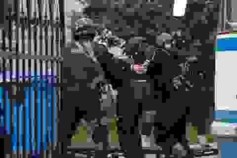 Nga phá âm mưu tấn công khủng bố hàng loạt