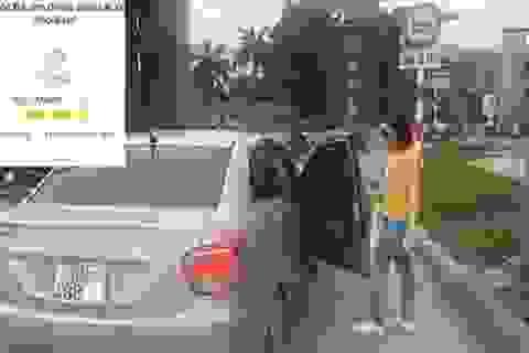 Kiểm soát xe công nghệ, đưa Grab, Uber quản lý như taxi