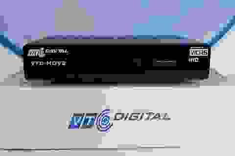VTC ra mắt bộ thu HD V2 xem miễn phí hơn 60 kênh chương trình đặc sắc