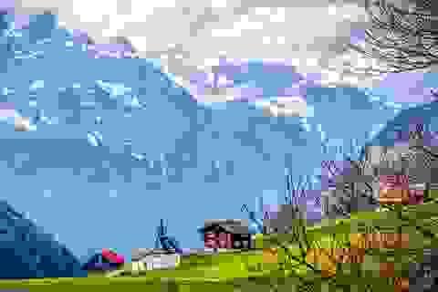 Thị trấn miền quê xinh đẹp trả tiền cho người dân đến ở