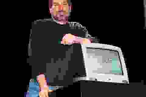 Steve Jobs mất việc và rồi lại trở thành huyền thoại của Apple như thế nào?
