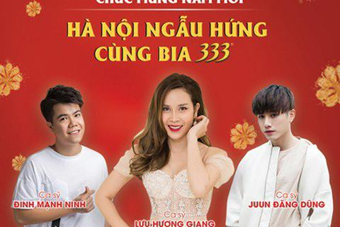 Giới trẻ Hà Nội - Sài thành tận hưởng cuối tuần tại các đại siêu thị nhân mùa cuối năm