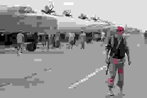 Liên tiếp những động thái lạ của Nga trên chiến trường Syria