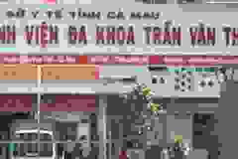 Nạn nhân tử vong khi đang thở máy, người nhà phản đối bệnh viện