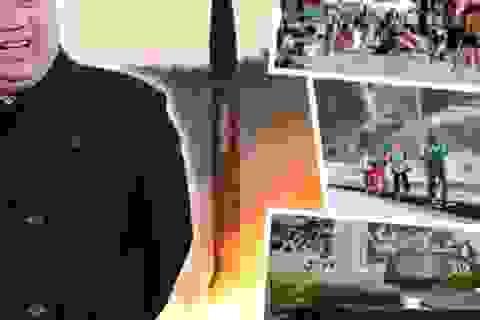 Thử tên lửa giúp Triều Tiên kiếm bộn tiền từ du lịch