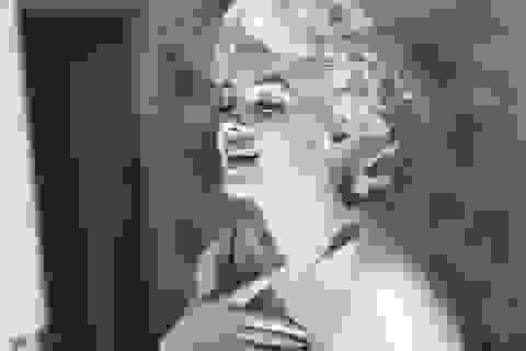 """Khát vọng đổi đời của """"biểu tượng sex"""" Marilyn Monroe"""