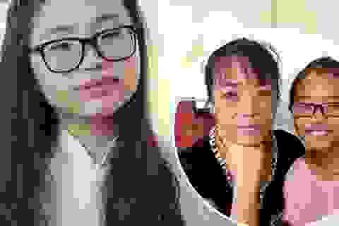 Phản ứng của gia đình Phương Mỹ Chi khi bị cô út tố bạc bẽo