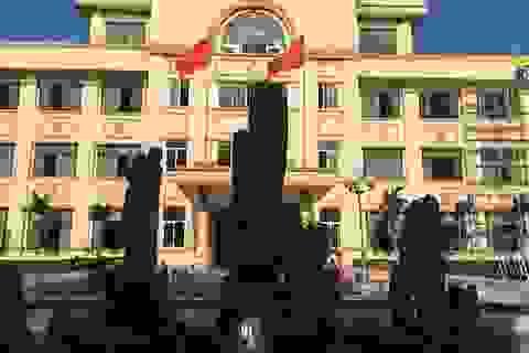 """Bắc Giang: Một vụ việc quan sai phạm đẩy dân lĩnh hậu quả bị """"tuýt còi""""!"""