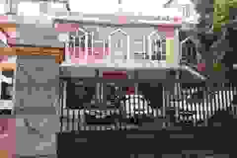 Chuyển cơ quan điều tra VKSND Tối cao nội dung tố cáo Cục trưởng Cục thi hành án Hà Nội