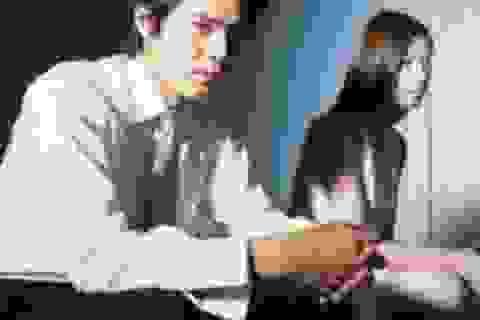 Tái hôn được 1 tháng, tôi đau khổ viết đơn ly hôn vì lý do đáng xấu hổ