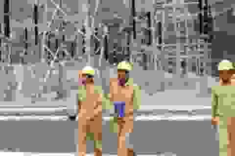EVNNPT đặt mục tiêu thành 1 trong 4 tổ chức truyền tải điện hàng đầu khu vực