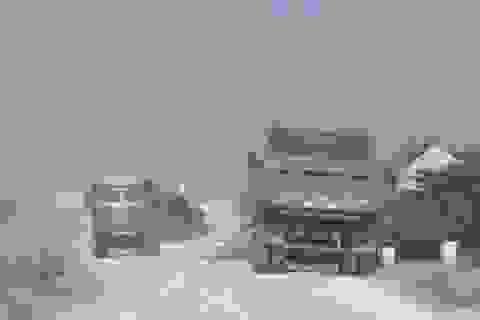 Hàng loạt Chủ tịch xã bị kỷ luật vì hoạt động của xe quá tải