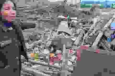 Thu hồi đất đóng thuế liên tục của dân không một đồng bồi thường, UBND TP Lào Cai nói gì?