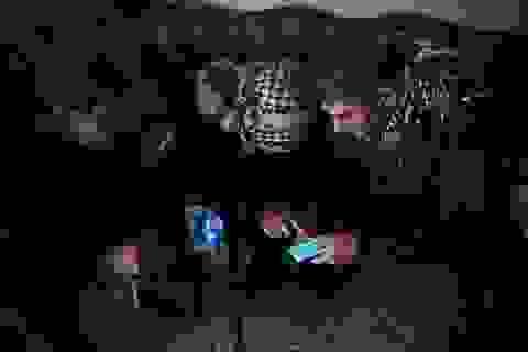 Cuộc chiến thu thập tin tình báo và tâm lý chiến chống IS ở Mosul