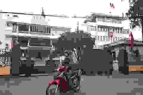 Bắc Giang: Thu hồi đất lúa của dân làm khu dân cư trái Nghị định Chính phủ