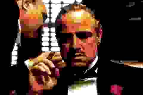"""Dàn diễn viên phim """"Bố già"""" hội ngộ sau 45 năm"""