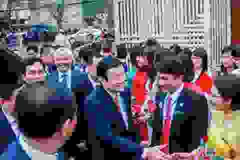 4 học sinh Trường THPT chuyên Phan Bội Châu được chọn thi Olympic Châu Á và quốc tế