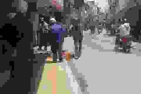 Xác định nguyên nhân ban đầu gây ra vụ nứt đất bất thường tại Đà Lạt