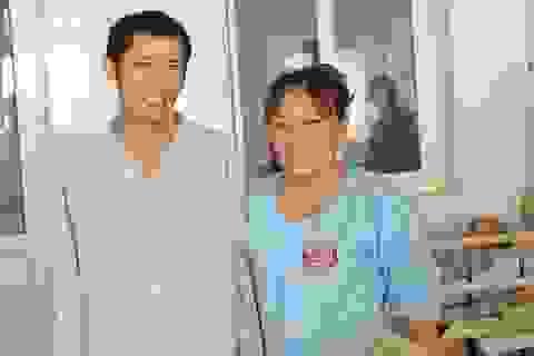 Bệnh nhân bị xe tải 10 tấn cán qua người ra viện