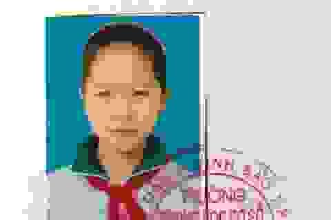 Bé gái 13 tuổi bỏ nhà đi, nghi do bị bố mẹ bạo hành