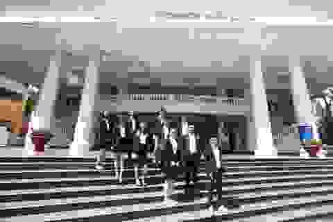 Điểm xét tuyển vào tất cả các ngành của Đại học Yersin Đà Lạt là 15,5
