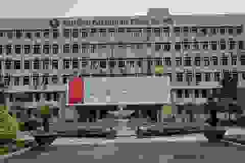 """Trường ĐH Sư phạm Hà Nội: Nhiều cán bộ bị kỷ luật vì vụ """"đạo luận văn"""""""
