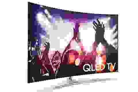 Samsung ra mắt TV sử dụng công nghệ QLED, hứa hẹn đánh bại OLED