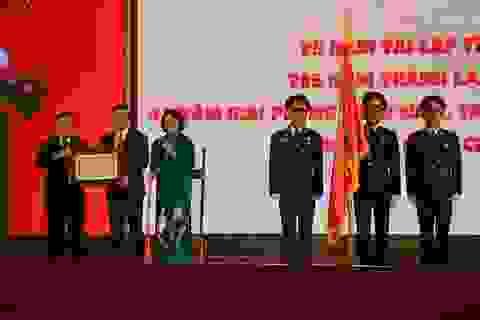 Vĩnh Long nhận Huân chương Độc lập hạng nhất