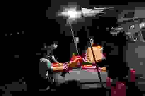 Vụ tàu cá bị tàu nước ngoài đâm chìm: Lo vì không hiểu tiếng nước ngoài