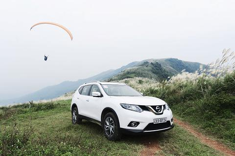 Nissan Việt Nam giảm giá X-trail