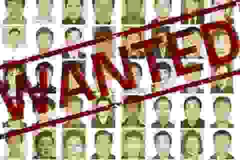 """Tiết lộ """"độc chiêu"""" Trung Quốc truy bắt quan tham bỏ trốn"""