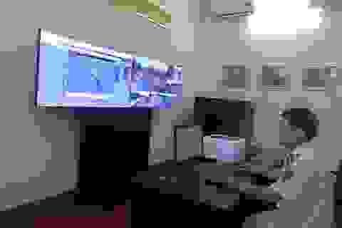 Lắp đặt hệ thống giám sát, xử lý vi phạm giao thông trên QL 1A