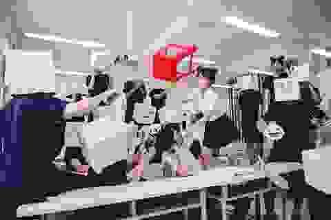 """Bộ ảnh kỷ yếu """"Vô tâm"""" đậm tính nhân văn của học sinh Bình Phước"""