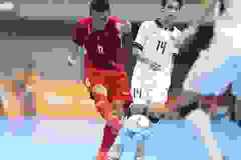 Futsal nam và nữ Việt Nam thua Thái Lan: Không bất ngờ