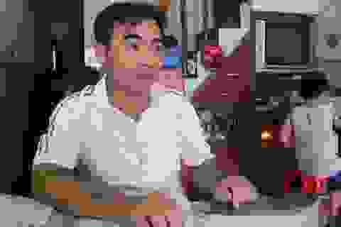 Hành trình gian truân xin giám định lại thương tật của một cựu binh Gạc Ma