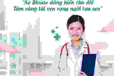"""Dược phẩm Hoa Linh tổ chức Cuộc thi """" Tâm vàng trong tà áo trắng"""" dành cho các nhà thuốc"""