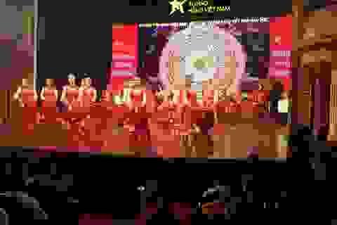 Khởi động Chương trình nhận diện hàng Việt 2017