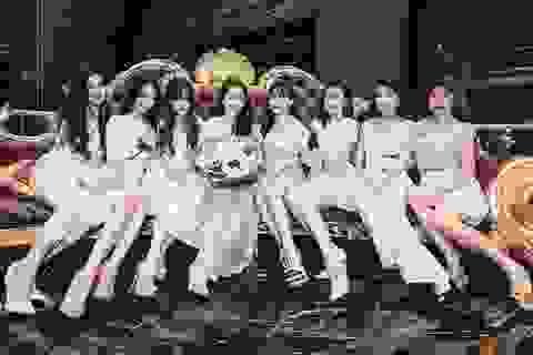 Hội các bà mẹ trẻ vừa đẹp, vừa thành đạt ở Sài Gòn