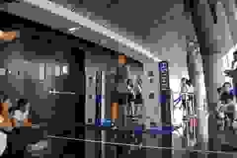 BITEXCO tài trợ cuộc thi chạy thang bộ HCMC Skyrun