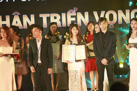 Trần Thị Kim Dung - Cô gái tuổi 20 chia sẻ những ước mơ của tuổi trẻ