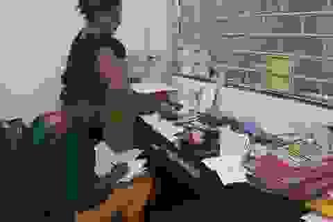 Ngân hàng dành cho người hành nghề mại dâm ở Ấn Độ