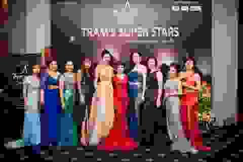 Cuộc thi Tram's Super Stars tạo cú hích cho cộng đồng kinh doanh