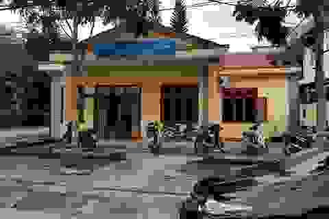 """Quảng Nam: Giám đốc Ban quản lý dự án huyện bị """"tố"""" thiếu bằng cấp chuyên môn"""